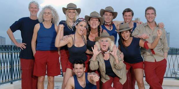 Dschungel-Show: Ihr TV-Fahrplan