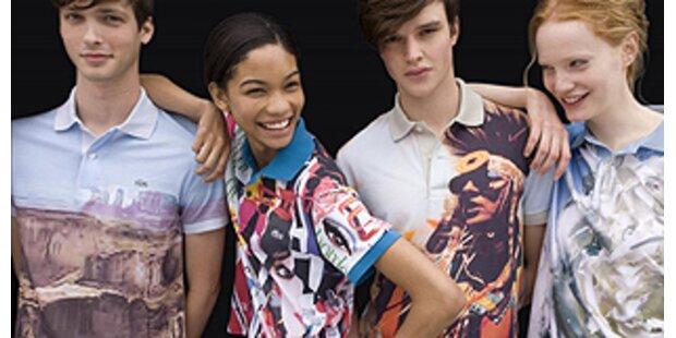 Polo Shirts für Visionäre