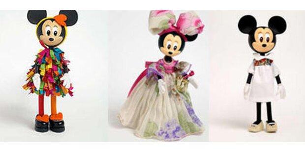 Lacroix und Co stylten Minnie Mouse um