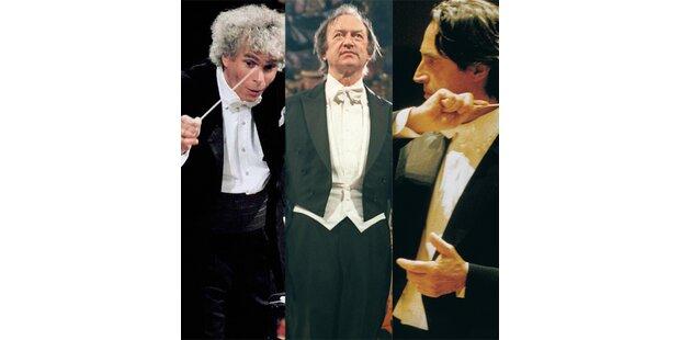 Auftakt für Haydn