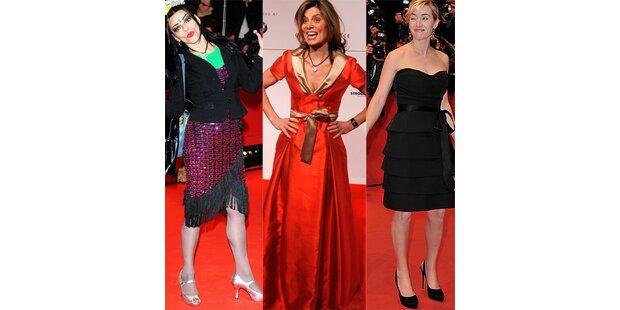 Cool und Glamourös-das Styling der Stars in Berlin