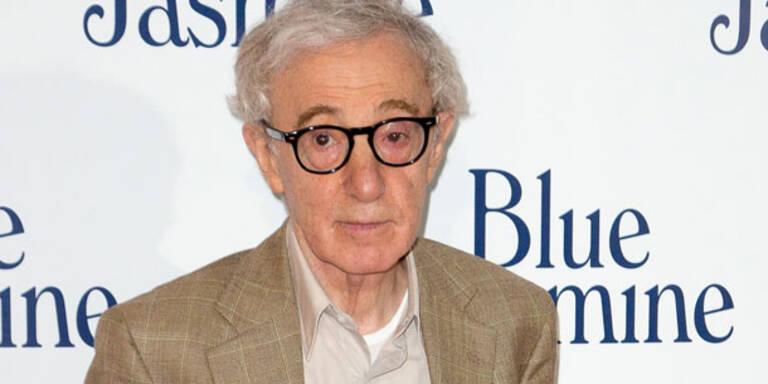 Woody Allen verrät Titel zu neuem Film