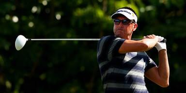 Golfprofi Allenby Opfer eines Raubüberfalls