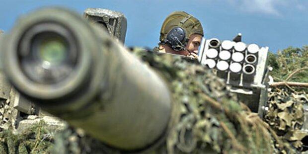 Hoher Ex-Militär gegen die Wehrpflicht