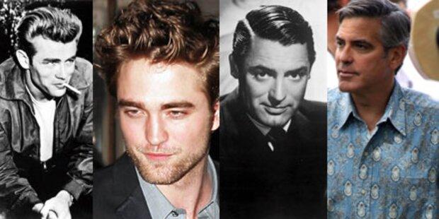 Hollywood-Stars haben Stylings kopiert