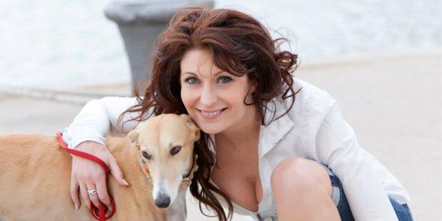 Allessa: Sängerin mit einem Herz für Tiere