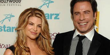 Kirstie Alley & John Travolta