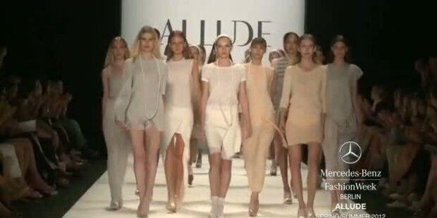 Allude FS 2012