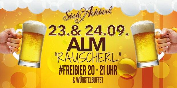 Anzeige StehAchterl