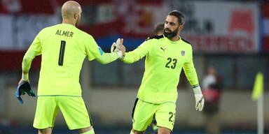 ÖFB-Team: Almer fehlt gegen Serbien