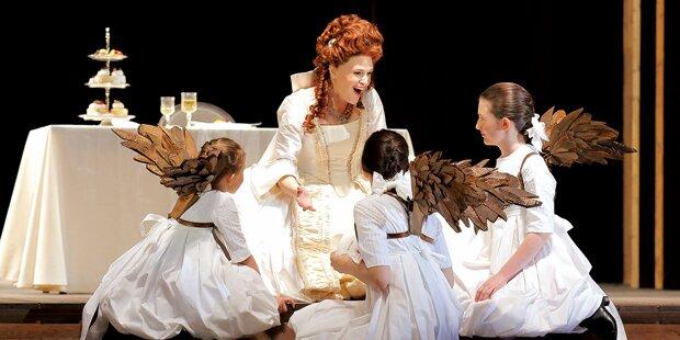 Tiroler Barockfestival: Händel-Entdeckung