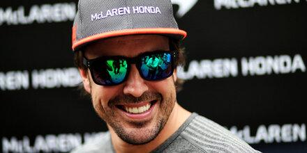 Wirbel um Alonso-Comeback