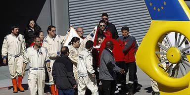 Alonso-Crash: Platzt F1-Auftakt?