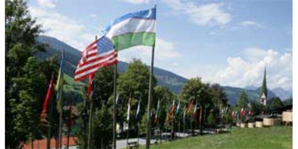 EU-Reformgespräche starten in Alpbach