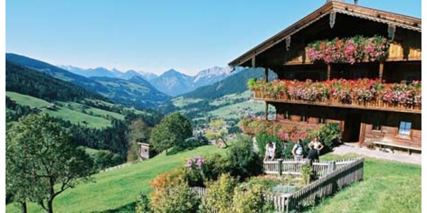 Tiroler Höfe nun leichter zu kaufen