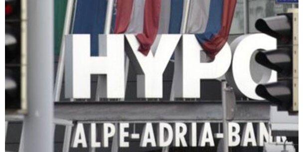 Bayern will Geld für Kärntner Hypo