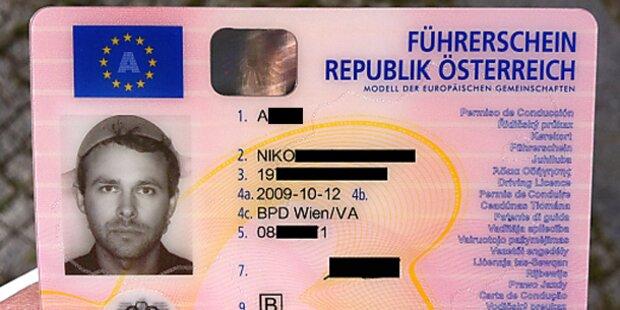Behörde Sagt Ja Nudelsieb Foto Auf Ausweis Erlaubt