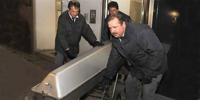 Mord in Wien: Verdächtiger schweigt weiter