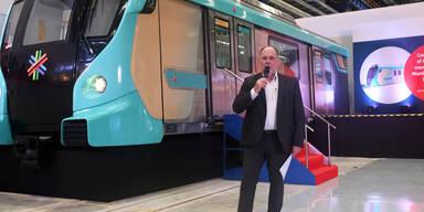 Alstom will Bombardier-Zuggeschäft für 5,8 bis 6,2 Mrd. Euro kaufen
