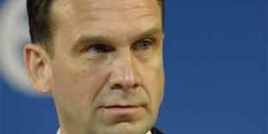 Althaus kehrt in die Politik zurück