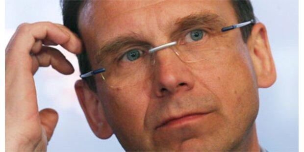 Althaus zum CDU-Spitzenkandidaten gekürt