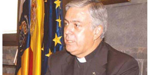 Bischof setzt Schwule und Kinderschänder gleich