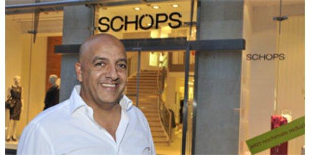 Schöps-Chef Al-Wazzan schließt einige Läden