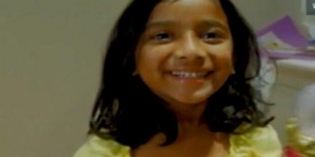 USA setzen Sechsjährige auf Terrorliste