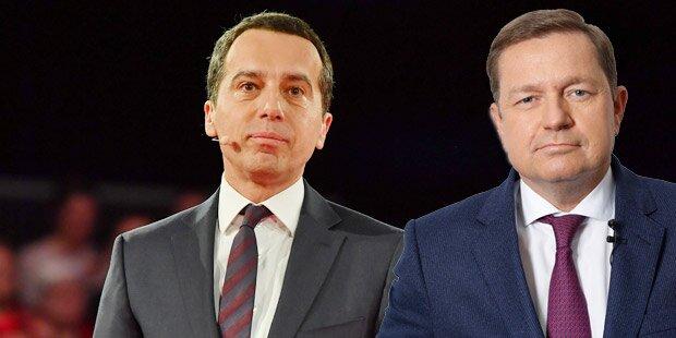 ÖVP greift Kanzler an: