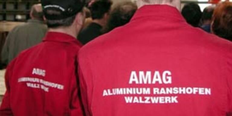 AMAG bietet ab Freitag Aktien an