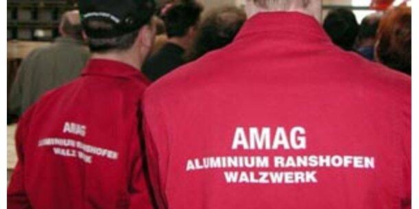 AMAG verhandelt über Kurzarbeit für 1.000 Mitarbeiter