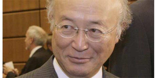 Amano zum neuen IAEO-Chef ernannt
