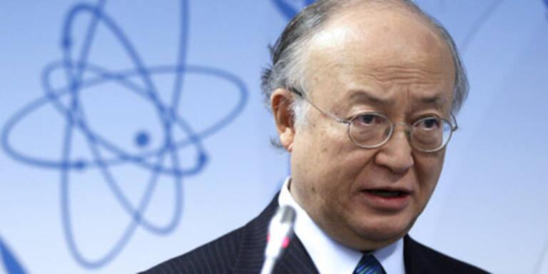 "IAEA-Direktor: ""Situation sehr ernst"""