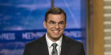 Trump-Kritiker Amash gibt Präsidentschaftskandidatur auf