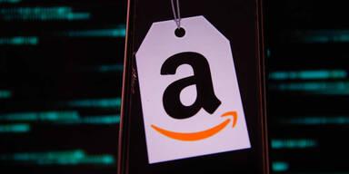 Amazon-Geschäft bricht alle Rekorde