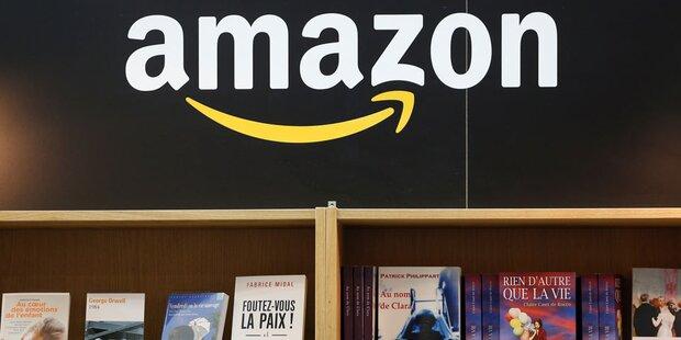 Amazon startet große Supermärkte ohne Kassen