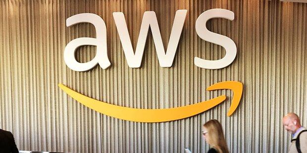 Amazon baut sein Cloud-Geschäft aus