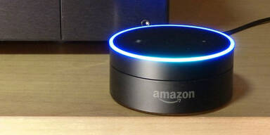 Amazon treibt Alexa Grusel-Lachen aus