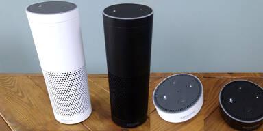 Amazon legt Echo-Technologie offen