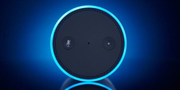 Amazons Alexa soll Patienten beraten
