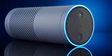 Alexa hört mit: Ermittler sollen Zugriff auf Daten erhalten