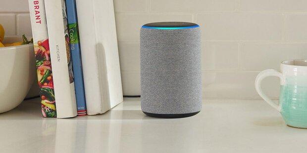 Amazon haut Echo, Fire TV & Kindle raus