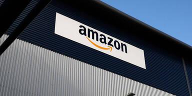 Amazon-Offensive bei künstlicher Intelligenz