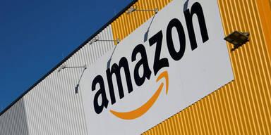 Streit zwischen Amazon und Gewerkschaft