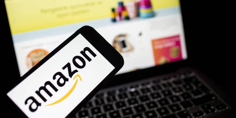 Amazon-Konto geklaut und Waren bestellt