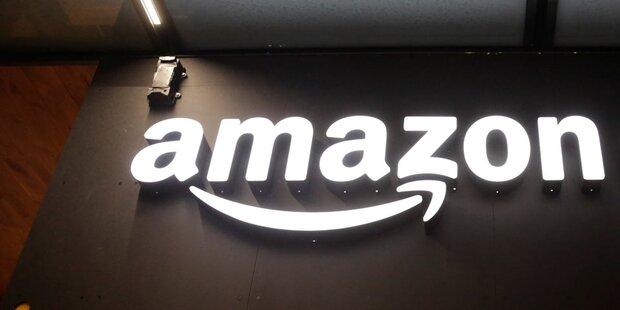 Amazon führt fliegende Warenhäuser ein