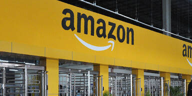 Bizarres Buhlen um Amazons 2. Firmenzentrale