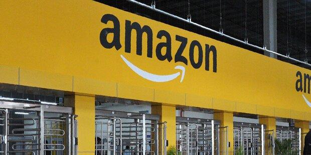 Amazon will 1.700 neue Jobs schaffen