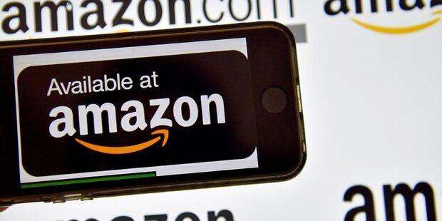 Amazon Prime weiter am Vormarsch