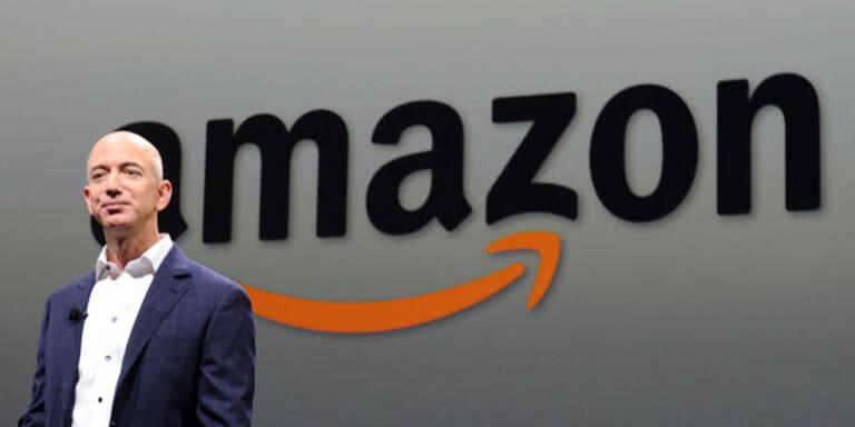 Amazon arbeitet an Sky-Snap-Gegner